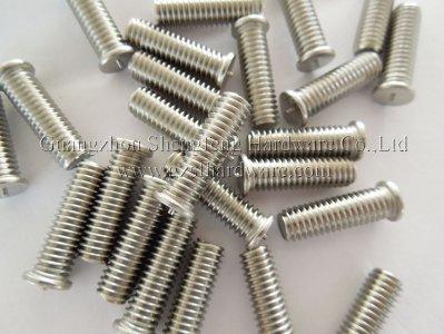 不锈钢储能焊钉