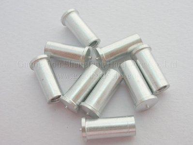 内螺纹储能焊钉 铝